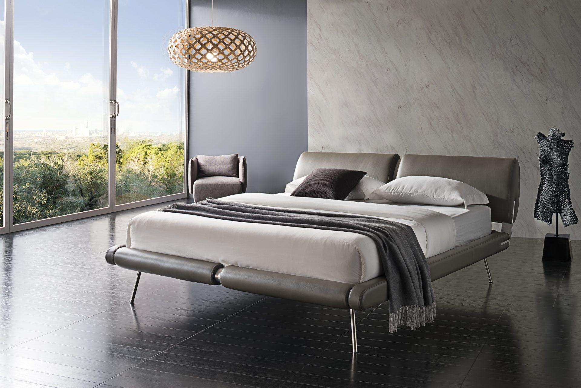 Zonda Bed